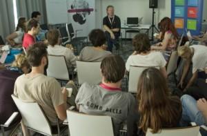 WEB-12.T-Mobile New Horizons IFF - NH Studio pitching workshops - David Pope